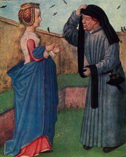 Dragter i middelalderen