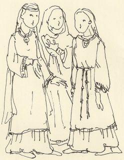 sexede piger overtro i middelalderen